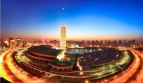 郑州新版城市总体规划启动