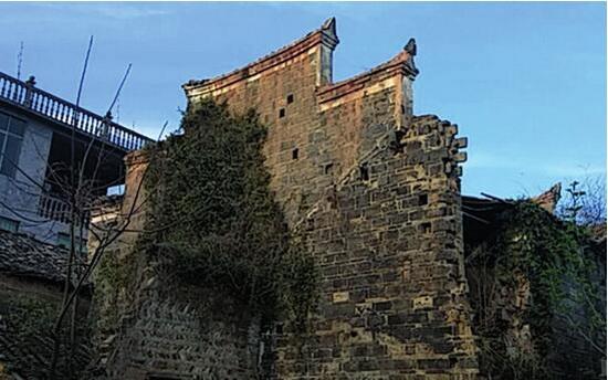 中国历史文化名村:追踪溯