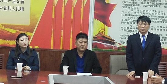 推动乡村治理现代化 留民营打响北京乡村振兴