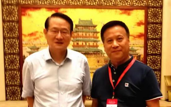 全国湖南商会庆祝新中国成立70周年暨联席会议