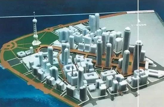 上海:浦东和浦西到底谁宜居?