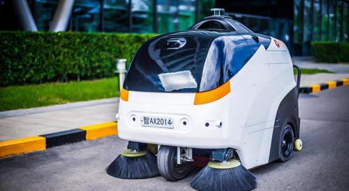 2019世界机器人大会看点:中国机器人在成长