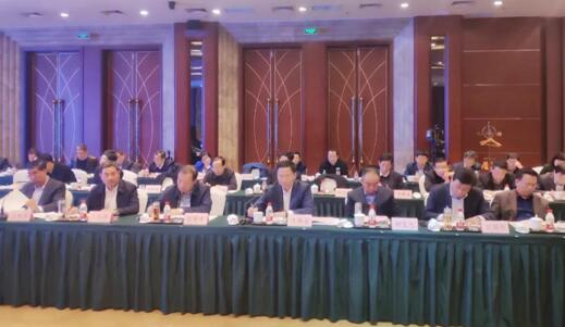 张钊被聘为中共潍坊市委市政府发展咨询顾问