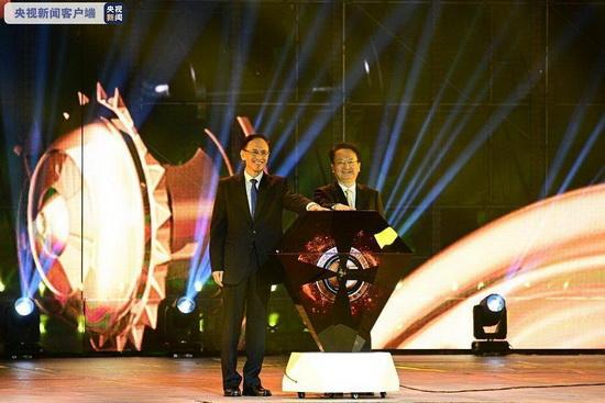 新时代、新摇篮、新力量 第十五届长春国际电