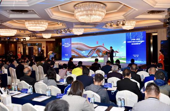 中国高新区马拉松2020云跑安康上海盛大启动