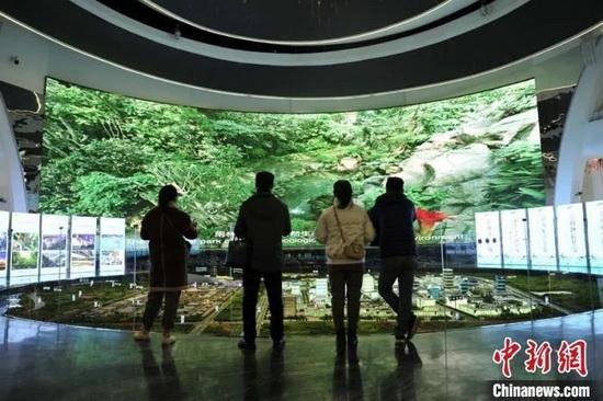 """新中国电影摇篮城市 长春加速建设""""国际影都"""