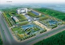 北京大唐地景园林规划设计